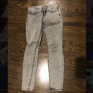 UNWORN Express Skinnny Jeans